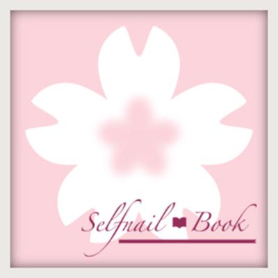 桜ネイルの書き方6