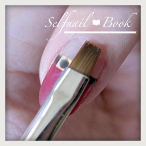 140115セルフジェルネイル平筆オーバル筆01
