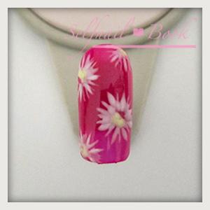 300515セルフジェルネイル簡単!花柄マーガレットネイルのやり方06