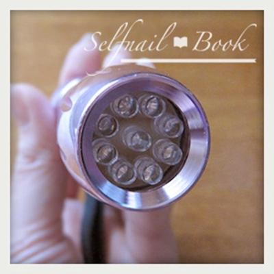 ペン型LEDライトの口コミレビュー3