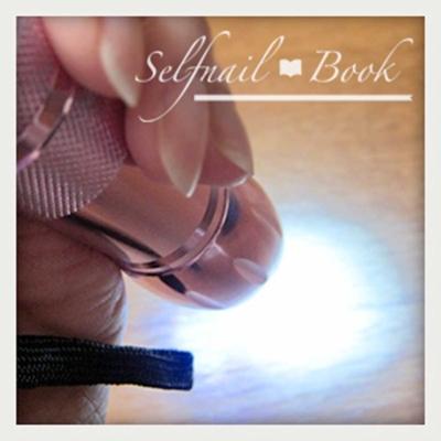 ペン型LEDライトの口コミレビュー4