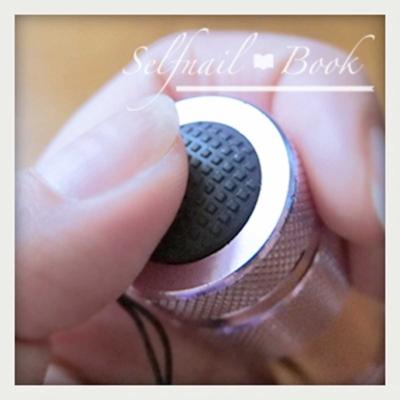 ペン型LEDライトの口コミレビュー5