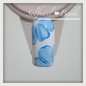 070615セルフジェルネイル陶器風ネイルアートのやり方03