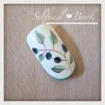 南フランス陶器風アートのやり方