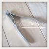 ネイルのビジュー盛りパーツをオフするために使った道具とおすすめニッパー