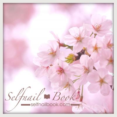 桜ネイル デザイン集