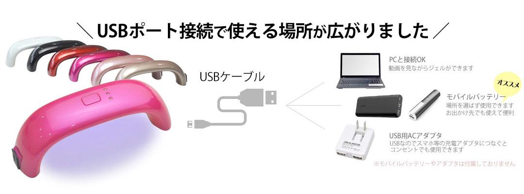 次に絶対欲しいもの「USB式のLEDライト」!1