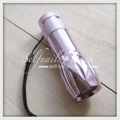次に絶対欲しいもの「USB式のLEDライト」!2