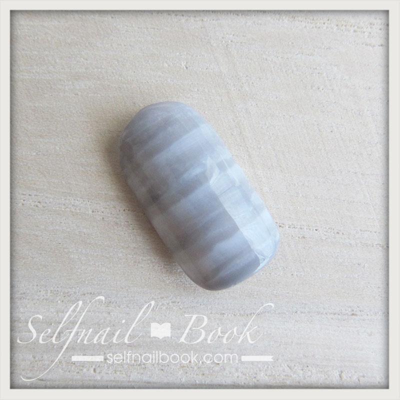 石柄ネイルのやり方3