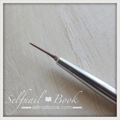 ジェルネイルブラシのお手入れ方法と筆の寿命について6