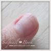 ジェルネイルのオフ失敗の原因とその後の自爪の状態2
