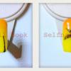夏のネイルデザインに使えるヤシの木の描き方