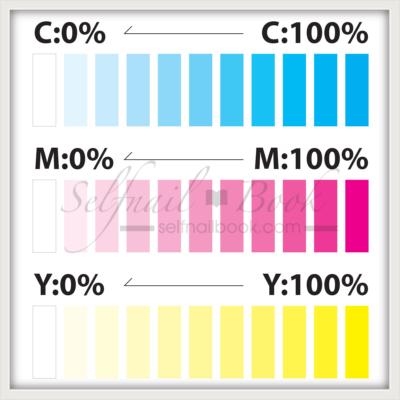 ジェルネイルのグレージュの作り方|三原色の混ぜる割合も解説3